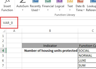 Excel (Indicator) - Tygron Support Wiki
